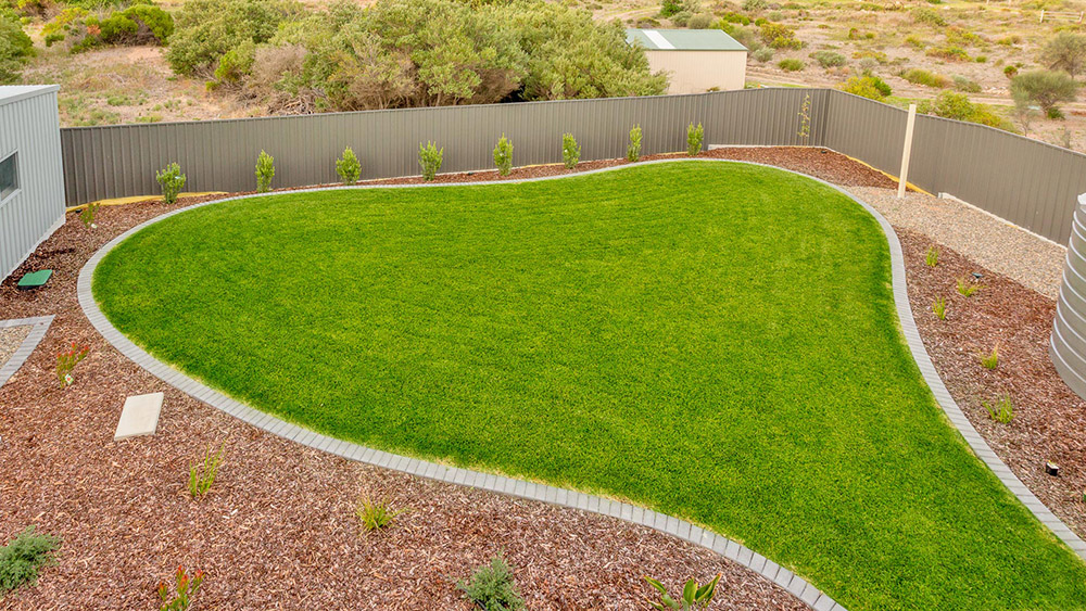 Landscaping, Landscapers, Landscaping Design, Brick Edging, Turf Installation, Irrigation, Fencing Contractors, Rain Water Tank Installation, Middleton SA