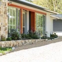 Retaining Wall, Block Wall, Rock Wall, Raised Garden Beds, Driveway, Garden Designs, Irrigation, Blackwood
