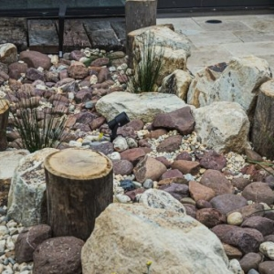 Dry Creek, WCHF, Women and Children's Hospital Foundation, Landscaping, Landscapers, Water Features, Victor Harbor, Fleurieu