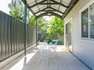Paving Contractors, Friendly Neighbour Fence, Fencing Contractors, Fencing, Fences, Landscapers, Landscaping, Surface Water Drains, Retaining Wall, Goolwa, Fleurieu