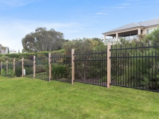 Fencing Contractors, Fencing, Fences, Landscaping, Landscapers, Spear Fencing, Motorised Gates, Fleurieu